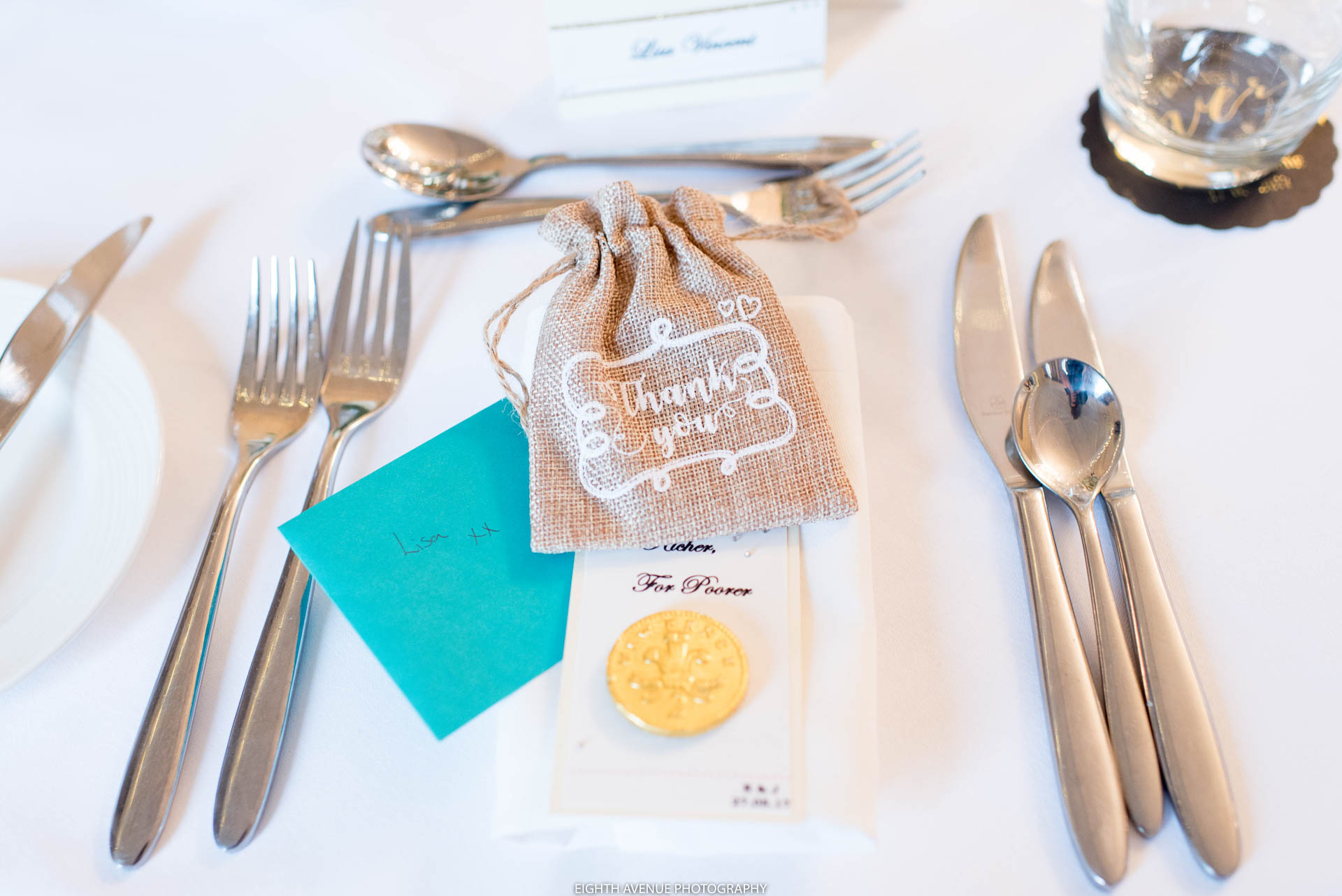 Wedding decor wedding breakfast