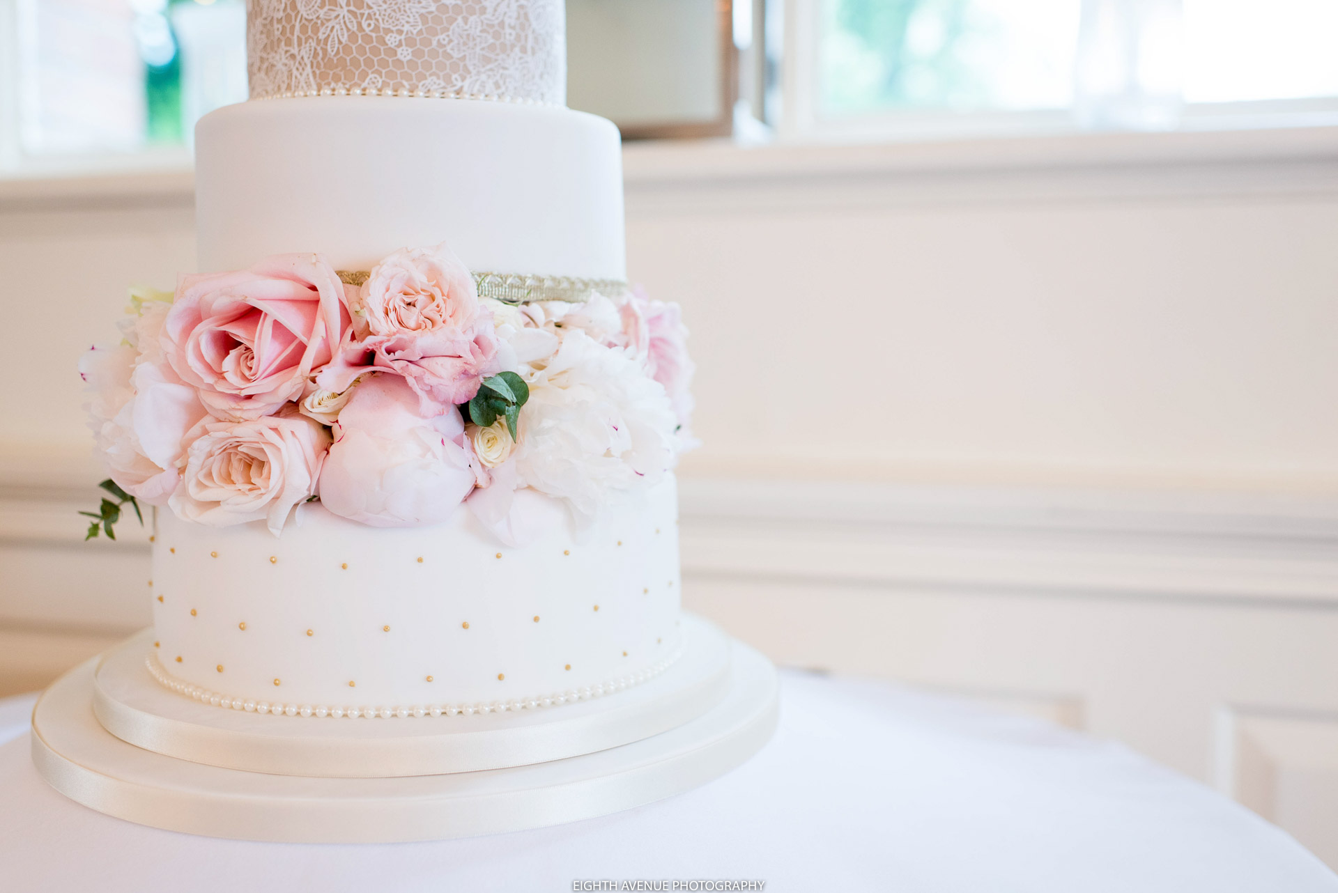 Weddign cake