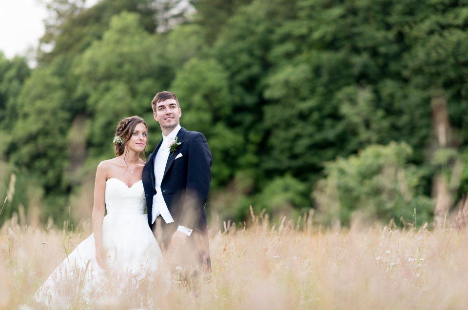 Hannah and Mark's Wedding | Inn at Whitewell | Clitheroe