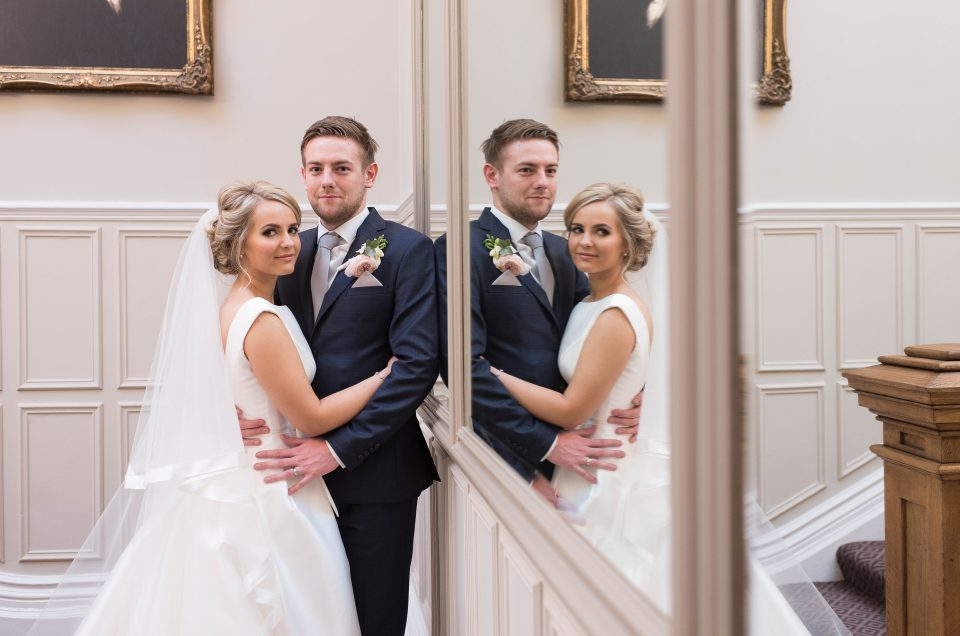 Abbie and Jordan | Ashfield House | Wigan