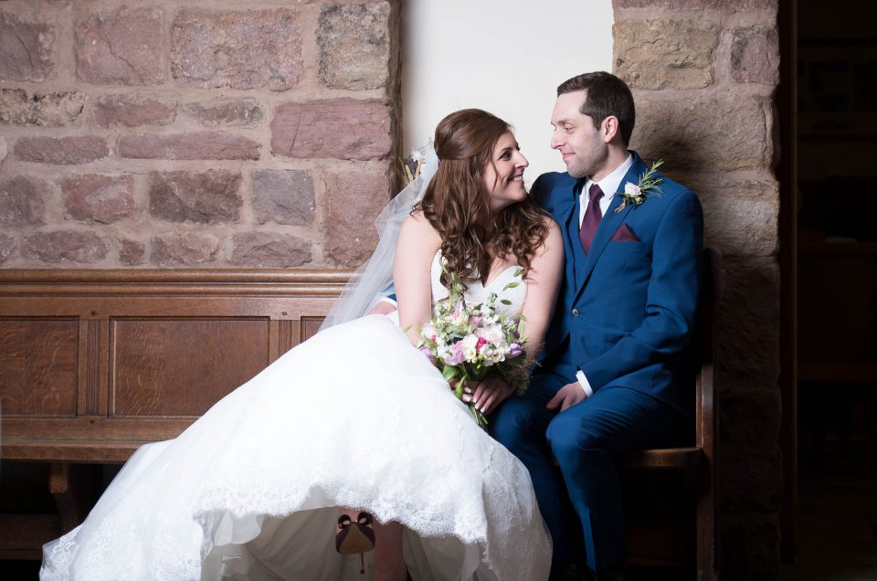 Cally and Dave | Beeston Manor | Preston