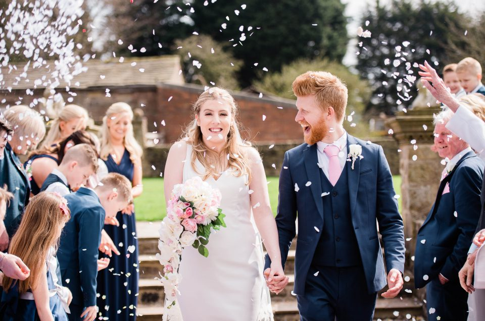 Josie and Sam | Beeston Manor | Preston