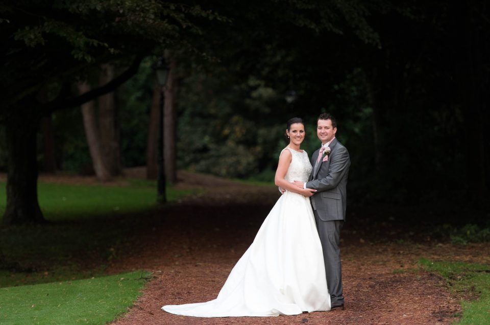 Yvette and Mike | Abbey House | Barrow in Furness
