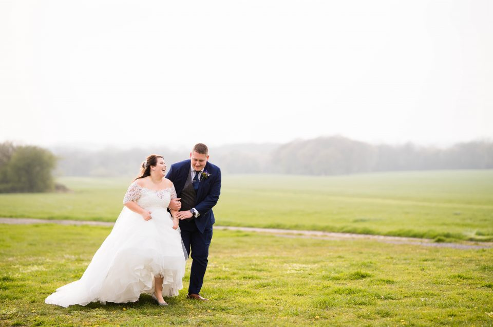 Beeston Manor Wedding Photography | Tara and Dan