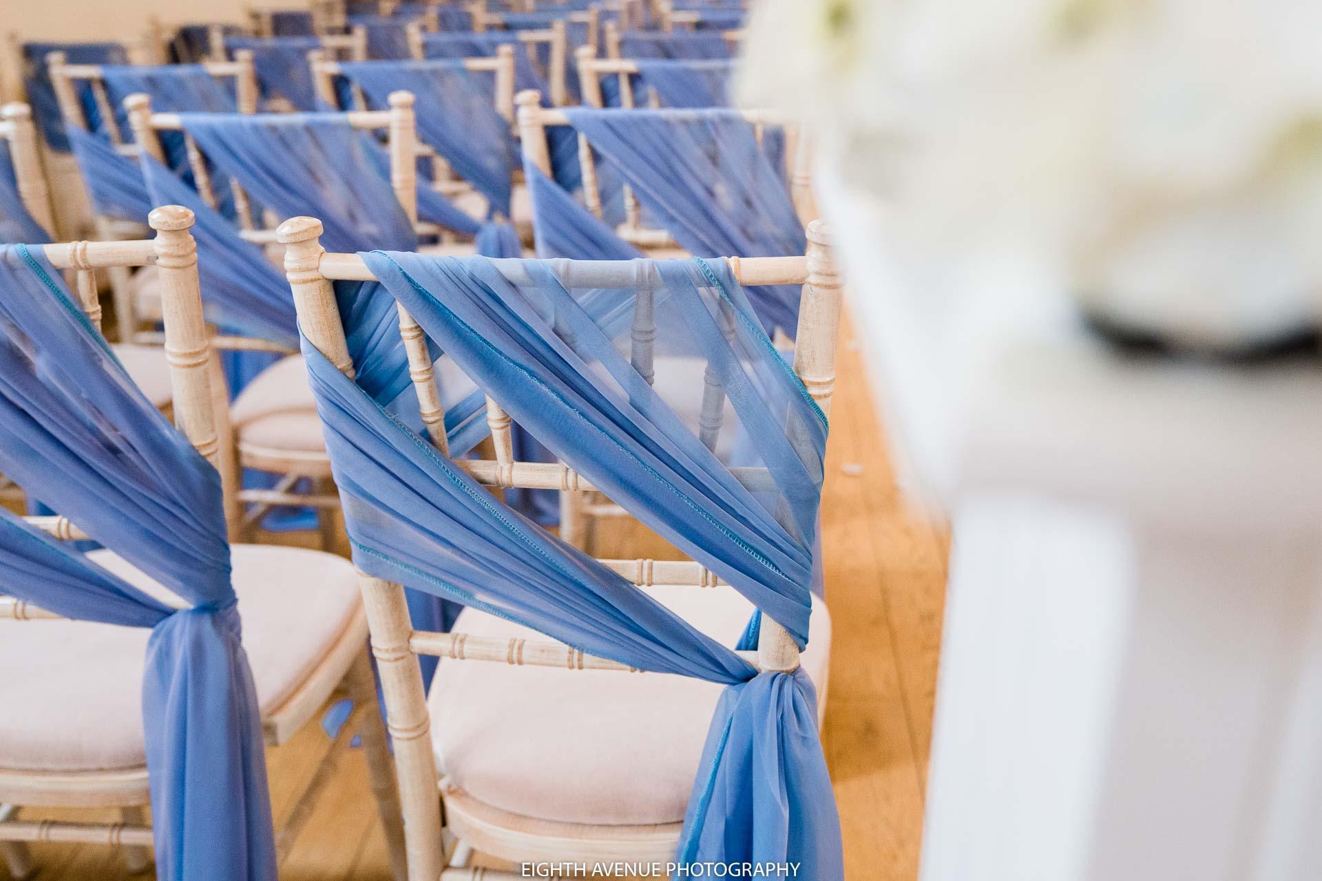 wedding ceremony chair