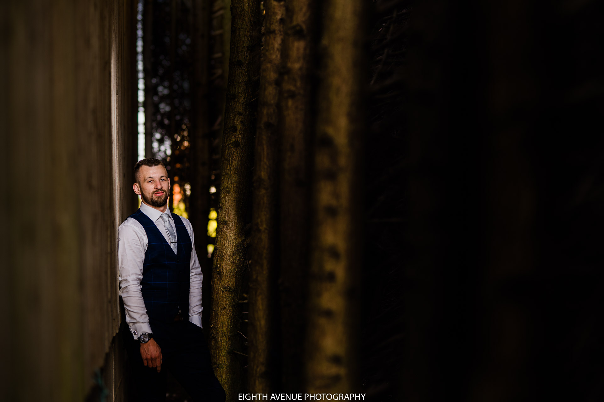 Groom at Beeston Manor