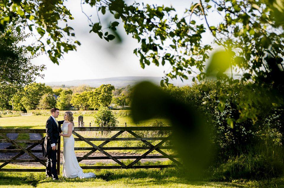 North West Wedding Photograhy | Elli and Gareth